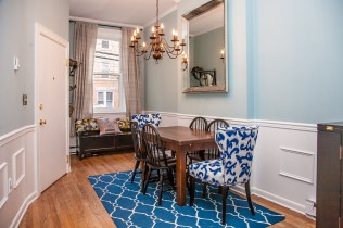 926 Willow Ave #1 - Dining Room 2